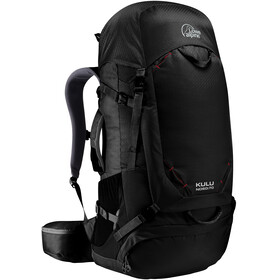 Lowe Alpine Kulu 60:70 Backpack Women grey/black